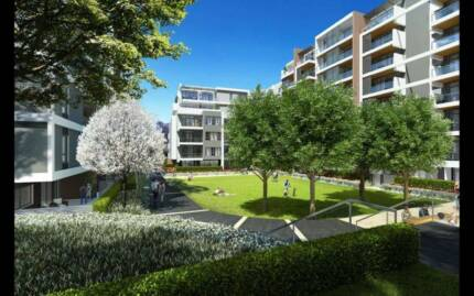 2015 Meadowbank off the plan - 300m to water & park Meadowbank Ryde Area Preview