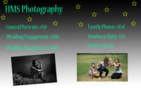 Portait Photography and Prints!
