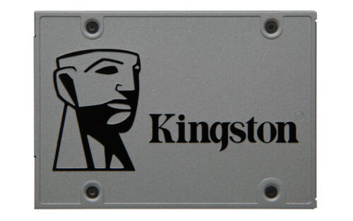 "Kingston 120GB 240GB 480GB 960GB SSD SATA 3.0 III 2.5"" Solid State Drive A400"