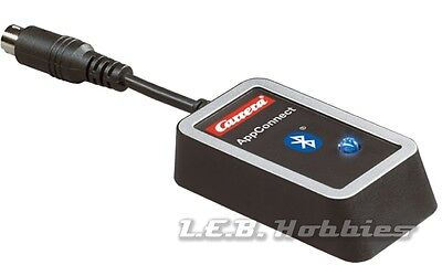 Carrera Digital 124 / 132 AppConnect Bluetooth Adapter for slot car track 30369 Track Carrera Digital 132 Slot