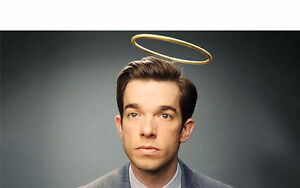 [SELLING] 2 tickets to John Mulaney, Sept. 21 @ 7pm; $160.