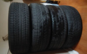 Toyo A30 open country tires