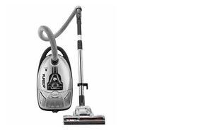 Dirtdevil Turbo Plus Vacuum cleaner - Bagged Canister