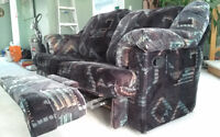 ►►► Sofa Chair & Loveseat Recliners ◄◄◄