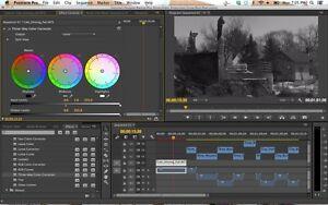 Cheap Video Editing-YEG Edits