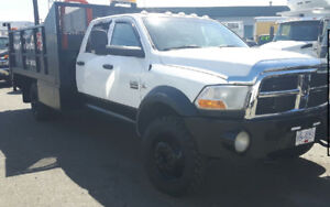 2011 Dodge RAM 5500 Truck - Lease-to-own $1,081.00 per month - $
