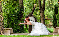 Romantic Driven Wedding Photography within your budget