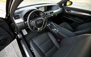 **MINT** 2013 Lexus GS350 F-Sport