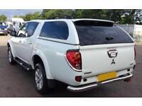 Mitsubishi L200 FROM £67 PER WEEK!