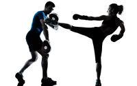 Cours PRIVÉ de Boxe et Muay Thai PAS CHÈRE