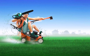 Lawn mowing from $35 small yards to acreages FREE QUOTE Darwin Airport Darwin City Preview