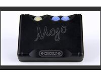 Chord Mojo DAC - What Hi Fi 5* Award Winner