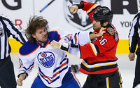 Tickets October 17th Flames Oilers Road Trip
