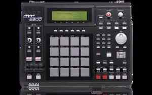 Akai Mpc 2500 (Mint Condition)