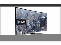 "Samsung 48"" UE48J6300 6 Series Curved Full HD Smart LED TV wifi NEW"