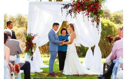 Wedding Arbour / Chuppah