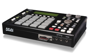 MPC 1000 and CFcards