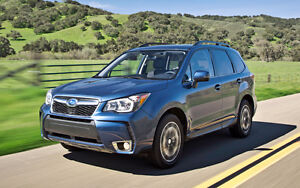 Wanted: Buying Your 2014 - 16 Subaru Forester XT or IMPREZA - AU
