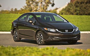 Looking for a 2013-2014 Honda Civic