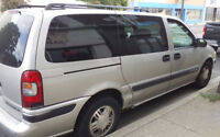 YOU LOAD IT VERY SMALL VAN MOVING SERVICE 289-775-2457 *