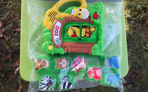Leap Frog Zoo