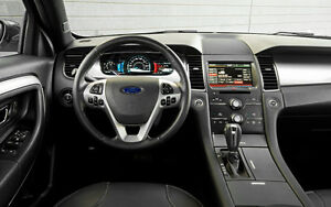 2013 Ford Taurus SEL Berline