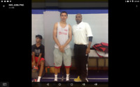 Pro Training Basketball in  Mississauga.