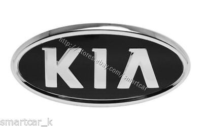 Magentis Front Grill KIA Emblem #227 For 09 up Kia Optima