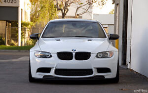Looking for E92 M3 - MANUAL