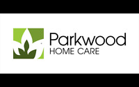 Parkwood Home Care is Hiring