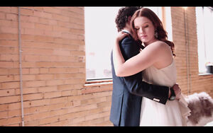 Professional Creative Videography for your Wedding! London Ontario image 1