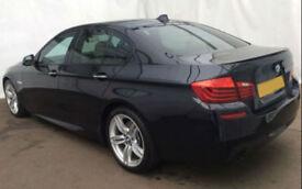 2014 BMW 535D 3.0TD M-SPORT GOOD / BAD CREDIT CAR FINANCE AVAILABLE