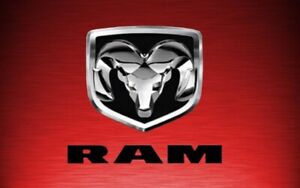 The Dodge Ram Specialist