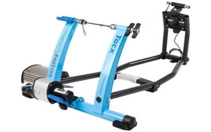 Tacx trainer Fortius VR