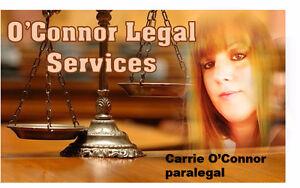 O'Connor Legal Services London Ontario image 1