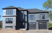 NEW CONSTRUCTION by Arseno General Contractors: 227 Lady Russell