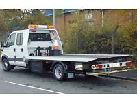 CHEAP CAR RECOVERY MOTORBIKE RECOVERY TOW TRUCK TOWING JUMP START ALL LONDON