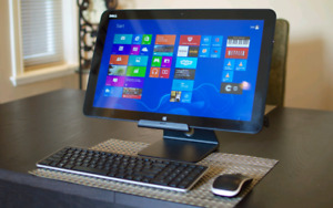 Dell XPS 18 All in One