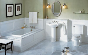 Bathroom Renovations 15 years experience West Island Greater Montréal image 3