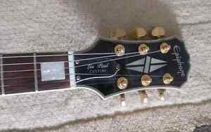 Epiphone Les Paul Windsor Region Ontario image 2
