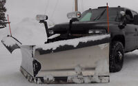 Snow Removal / Snow Plowing / Commercial & Residential