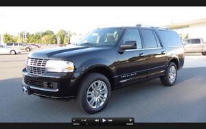 Lincoln navigator L limited
