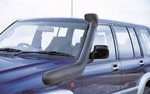 Holden Jackaroo Kilsyth South Maroondah Area Preview