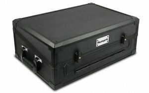 Numark CD Mix 3 In a numark roadcase