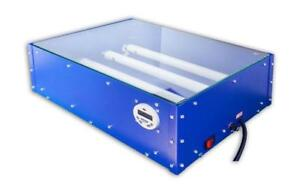 SPE-SBJ4632 Screen Printing Pad Printing UV Exposure Unit 110V Curing Machine 010038