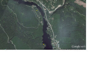 Quesnel River, Likely, Two Placer Gold Claims