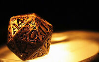 Dungeon Master Required - DM GM Game Master Dungeons & Dragons