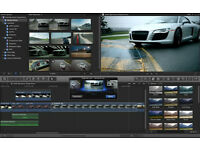 APPLE FINAL CUT PRO 10.32