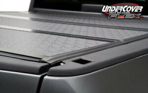 UnderCover Flex Tonneau Cover (Hard Trifold Cover)