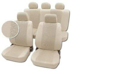 BMW E39 5er Schonbezüge Sitzbezug  Sitzbezüge Fahrer /& Beifahrer G509